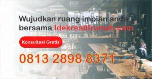 Jasa Interior Desainer Apartemen Banten