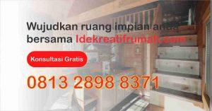 Jasa Desain Interior Apartemen Semarang