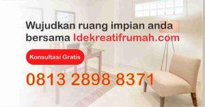Jasa Renovasi Rumah Jakarta