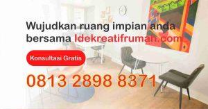 Jasa Interior Desainer Rumah Tangerang