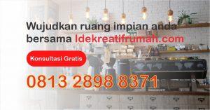 Jasa Interior Desainer Dapur Bekasi