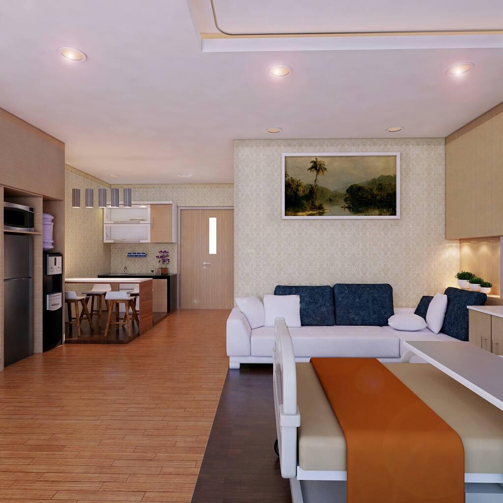 jasa Desain Interior Ruang Inap