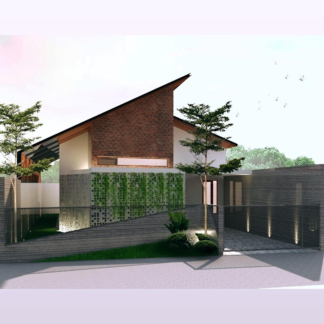 Jasa Desain Rumah Untuk Suropati