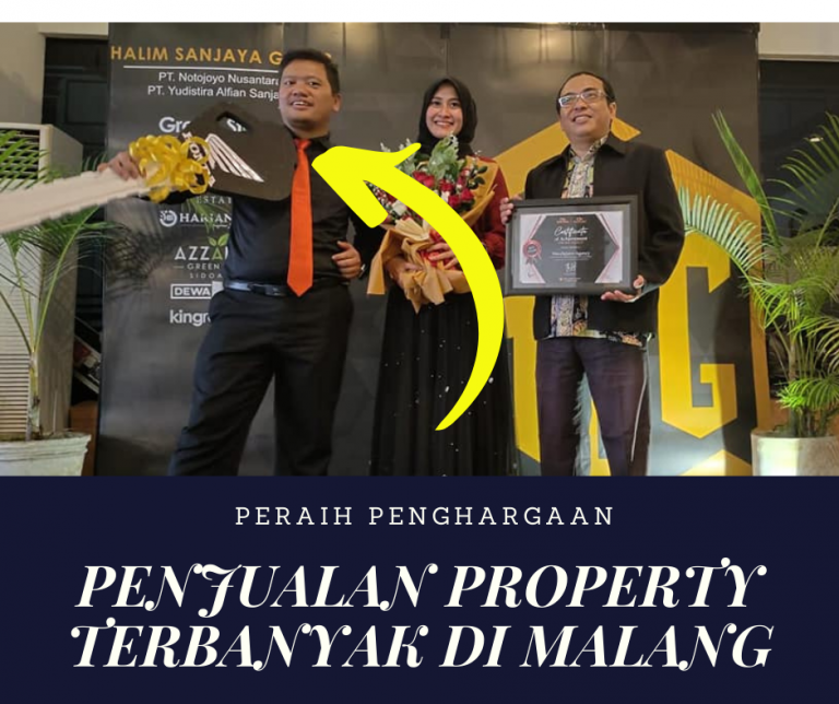 best sales property reward