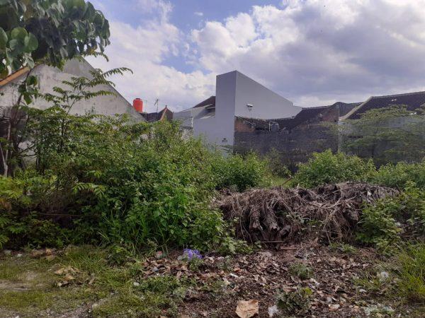 Di Jual Murah Tanah Luas 146 meter Dekat Luwes Gentan Sukoharjo
