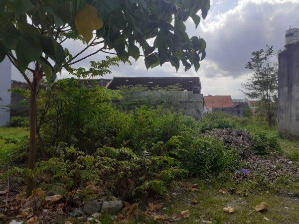 Jual Murah Tanah Luas 146 meter Dekat Luwes Gentan Sukoharjo