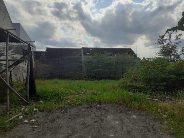 Jual Tanah Murah Luas 146 meter di Gentan Sukoharjo