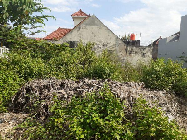 Jual Murah Tanah di Gentan Sukoharjo
